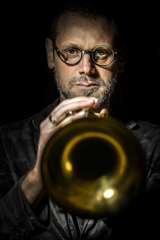 Fabrizio Bosso 2015 (Ph Roberto Cifarelli)