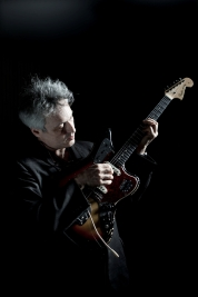 Marc Ribot 22 nov